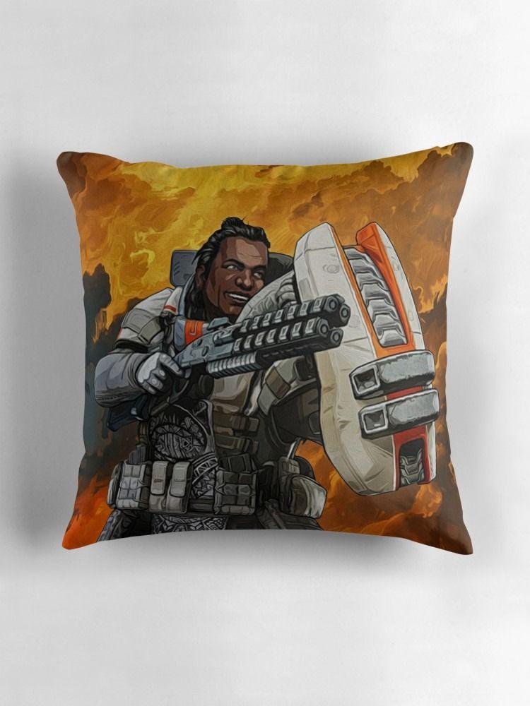 Cushion Apex Legends | Displate thumbnail
