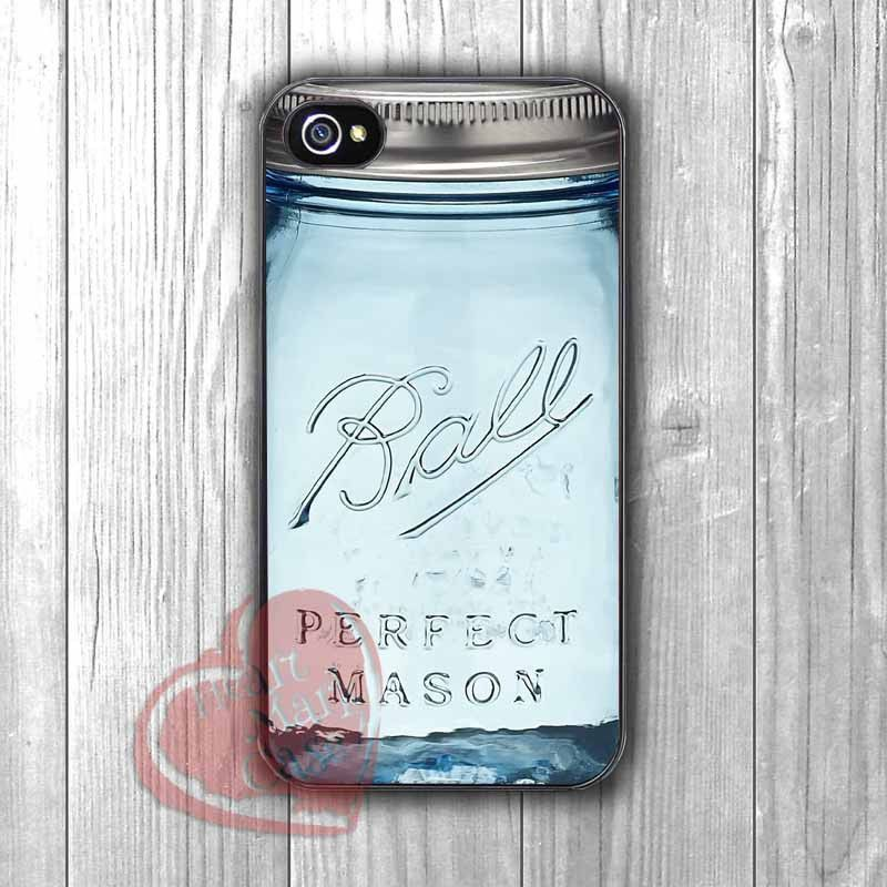 Ball Perfect Mason -rdh for iPhone 6S case, iPhone 5s case, iPhone 6 case, iPhone 4S, Samsung S6 Edge