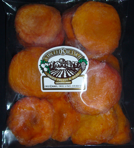 Celebrate #nationalfondueday with any of Circle K Ranch's dried fruit! Dried Apricots, Peaches, and Nectarines are available all year online and in store! http://goo.gl/LpCctL $4.75