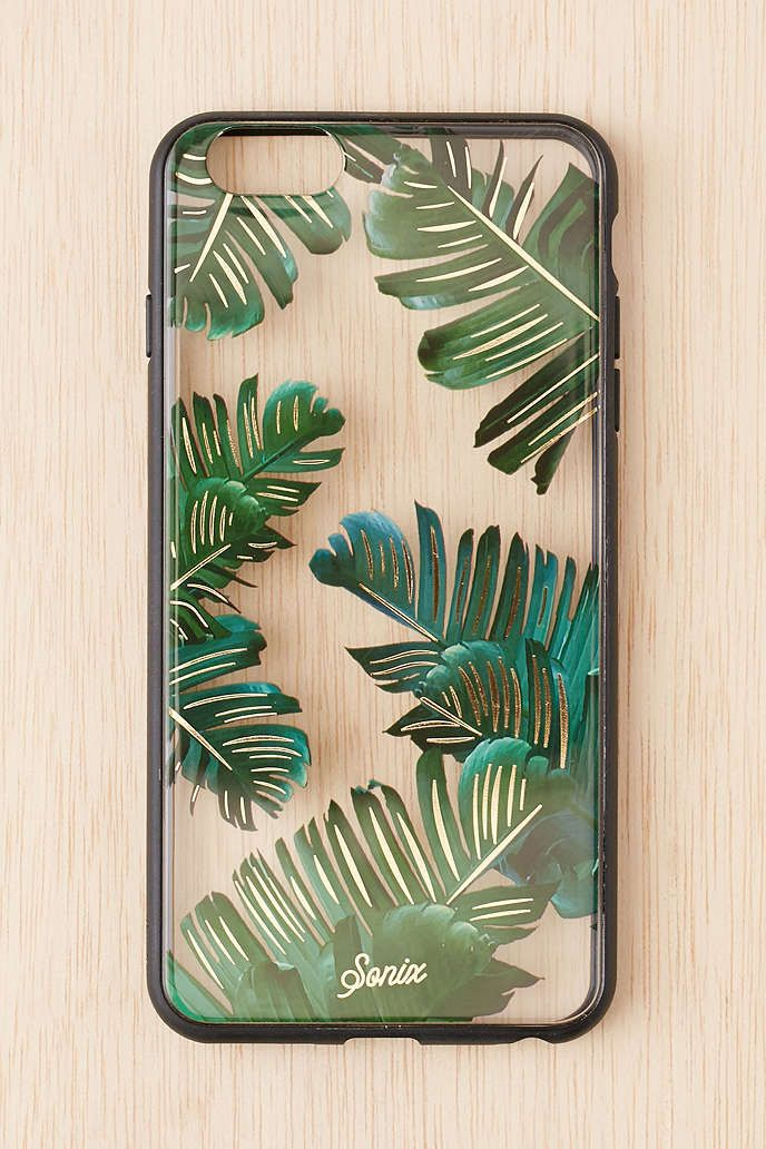 Sonix Bahama Iphone 6 Plus Case Urban Outfitters Phone Case In