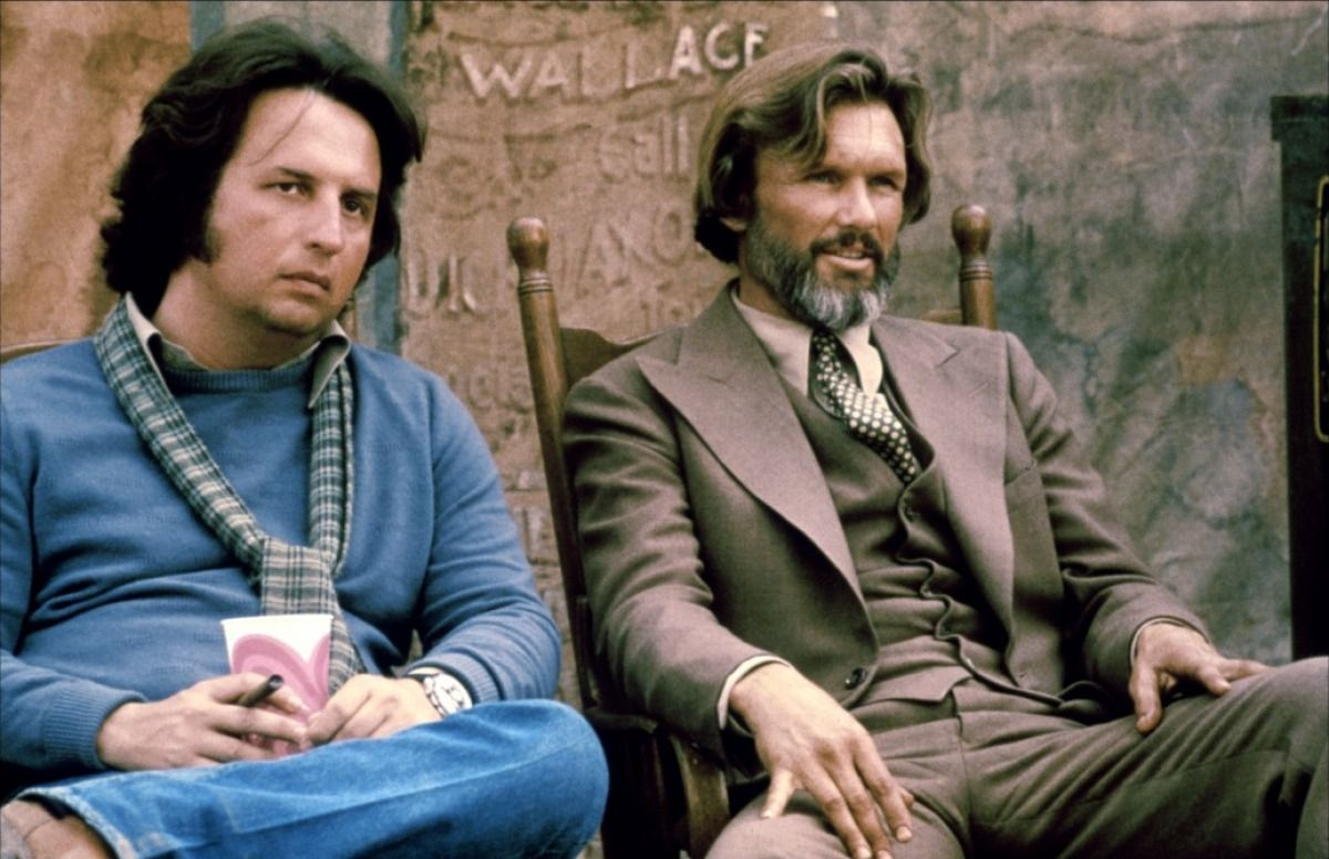 Final Cut: The Making and Unmaking of Heaven's Gate tells an intriguing story, with on-camera input from many of the people involved, but not Mr. Cimino, and apt comparisons with other notorious film disasters. http://cinephilearchive.tumblr.com/post/48860940748