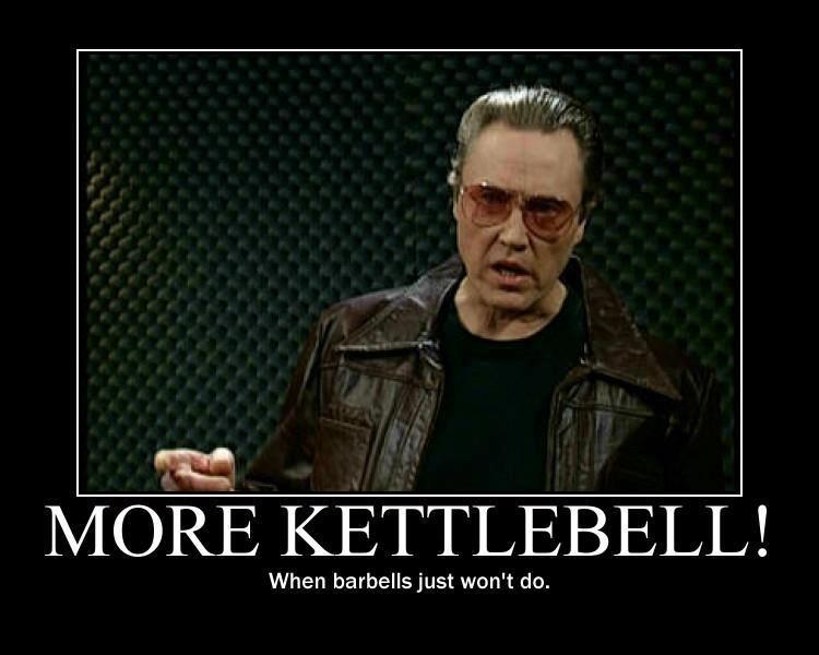 Image result for funny crossfit kettlebells memes