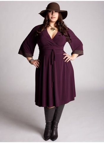 Just love plus size dresses
