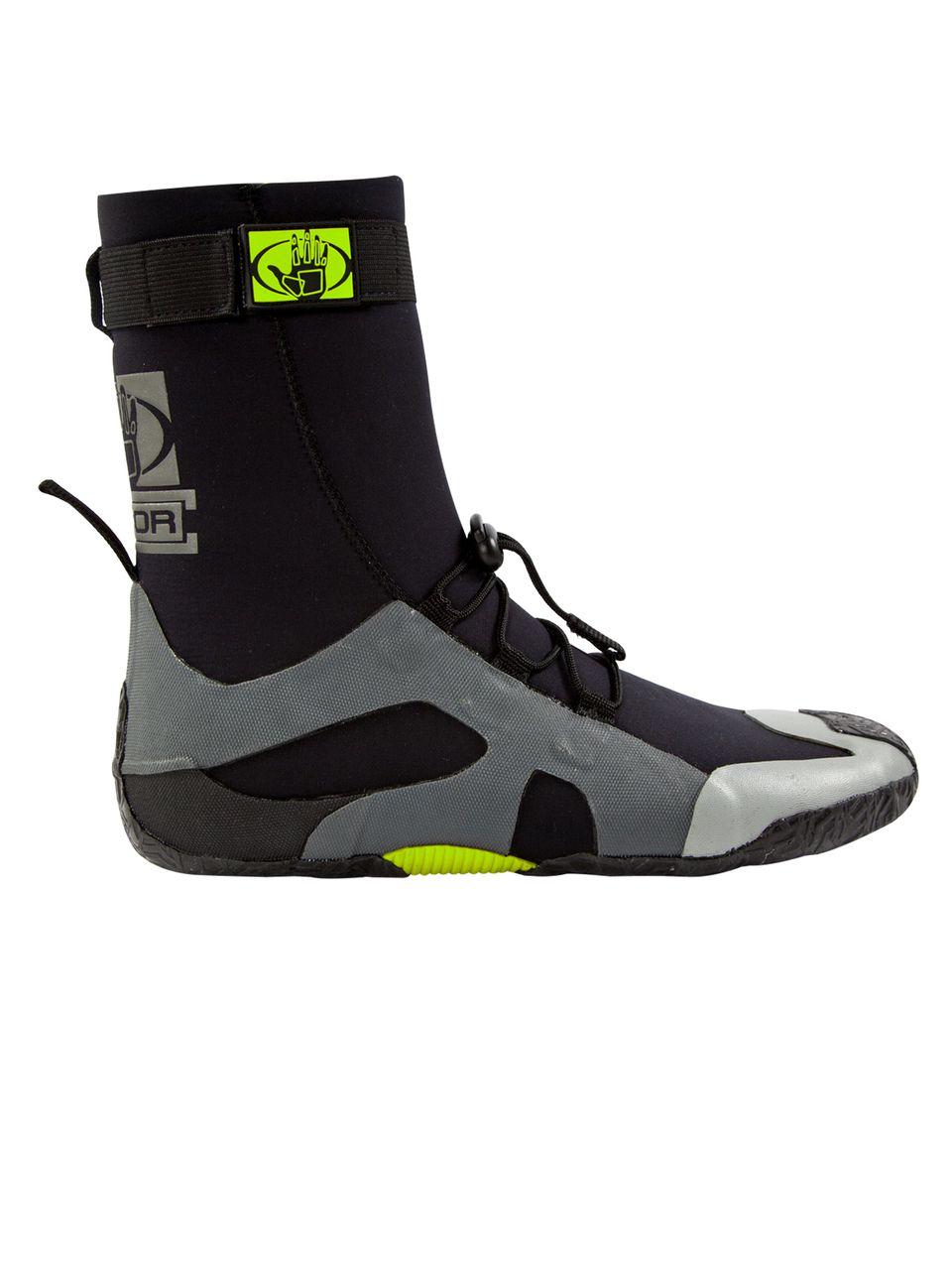 Body Glove 3mm Vapor X Round Toe Boot Discount Surf Co