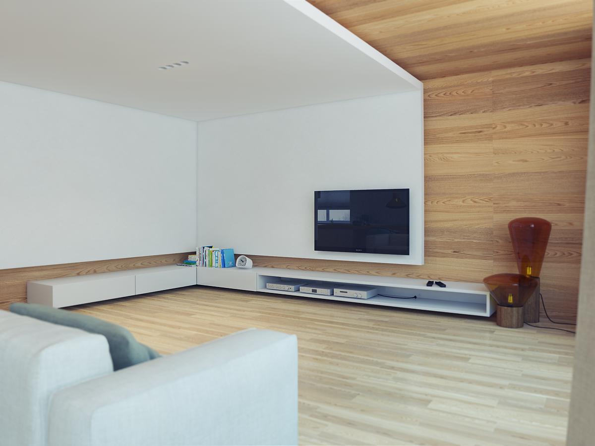Minimalistisch Einrichten | Einrichtungsideen Wohnzimmer ...