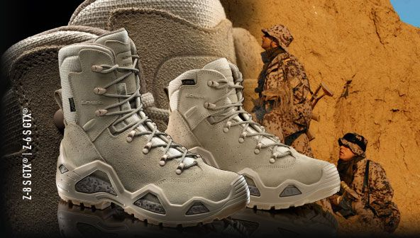 fresh styles fast delivery exclusive shoes LOWA Z-8 S GTX, Z-6 S GTX | Cipele planinarenje | Hunting ...