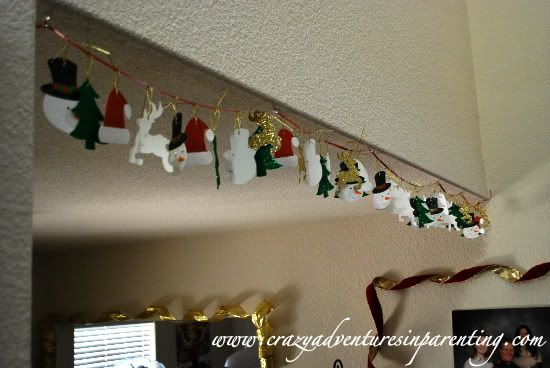 cheap christmas decorating ideas homemade crafts