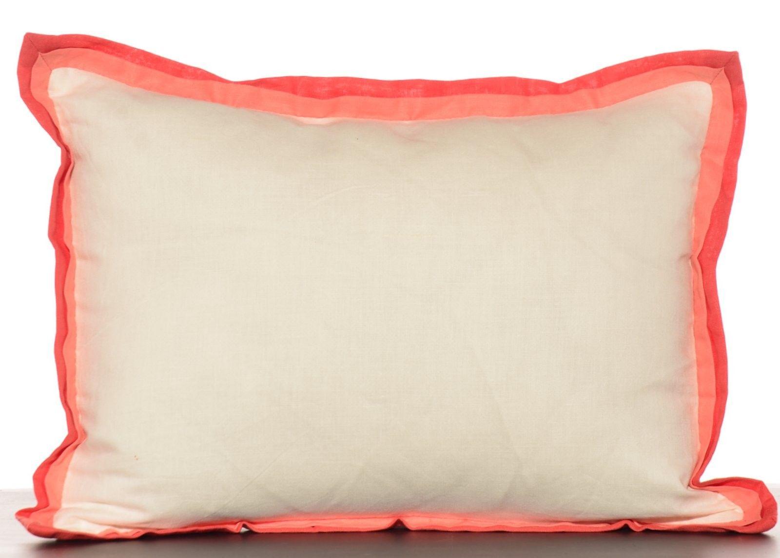 Tommy Bahama Palma Sola Breakfast Pillow   Wayfair   Coral/Apricot ...