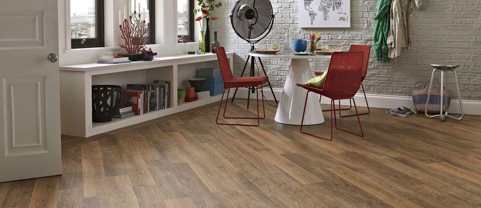 Kp97 Classic Limed Oak Karndean Designflooring Bold