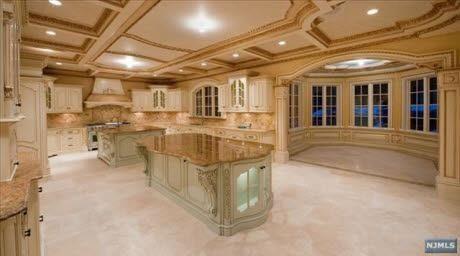 Grand Kitchen Luxury Kitchen Design Luxury Kitchens Best