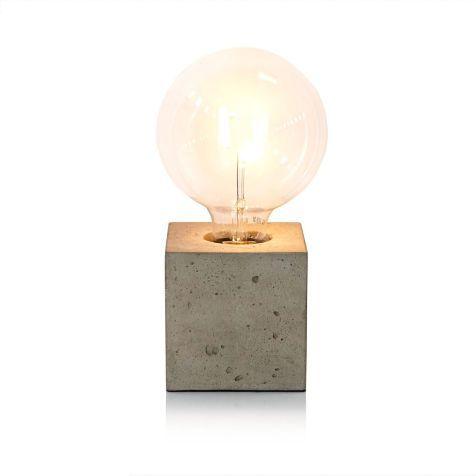 Leuchtobjekt, modern Vorderansicht