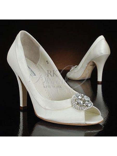 Benjamin Adams Style Bisset Wedding Shoes Bridal Wedding