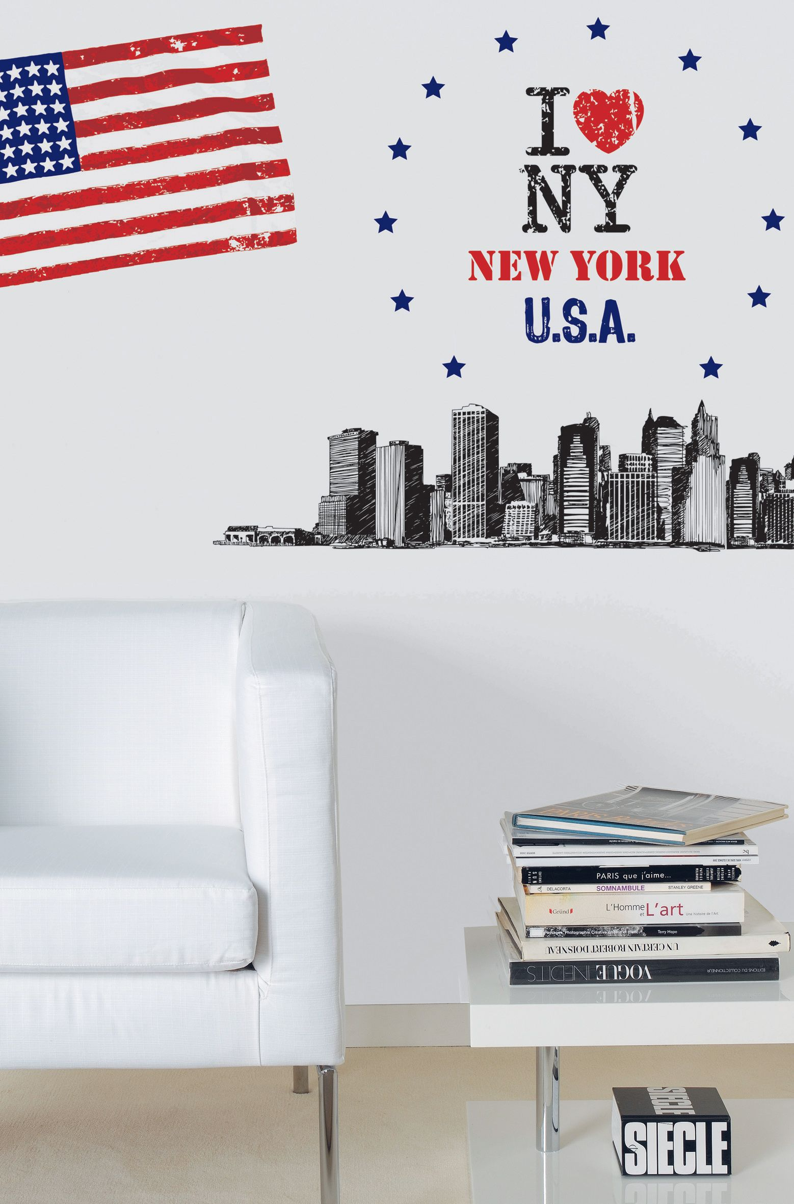 Collection : TRENDY STICKERS 2 / Big Apple #Stickers #decoration ...