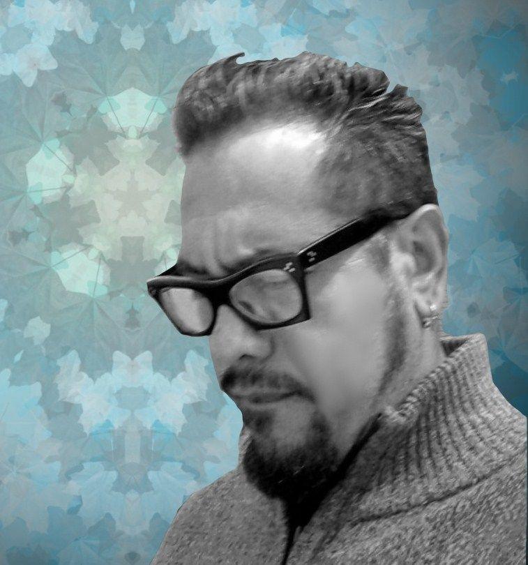 01bd5fa20ffa Buddy Holly Black Eyeglasses