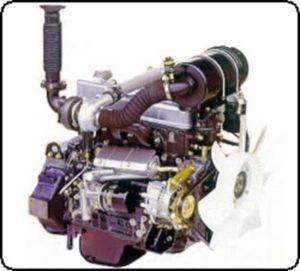 Hyundai D4A D4D Series Diesel Engine Shop Manual Hyundai D4A