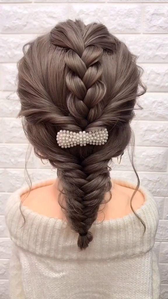 12 Tutorials Braid Hair You Can Do Yourself - How to Braid Hair | Digung Blog | Hair tutorial ...