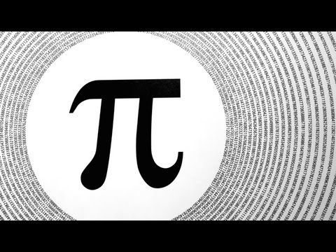 10 Most Important Numbers In The World Matematicas Geometria