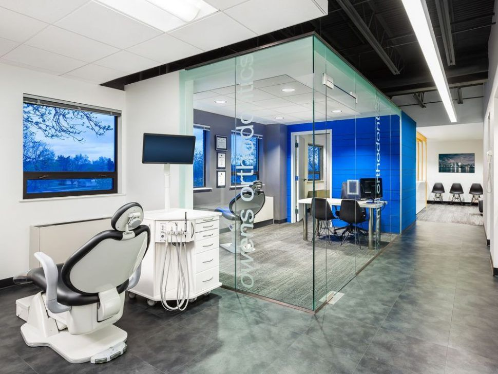 Office:11 Orthodontic Office Design Owens Orthodontics Denver CO 01 ...