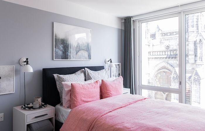 ▷ 1001 + idées pour choisir une couleur chambre adulte | Chambre à ...