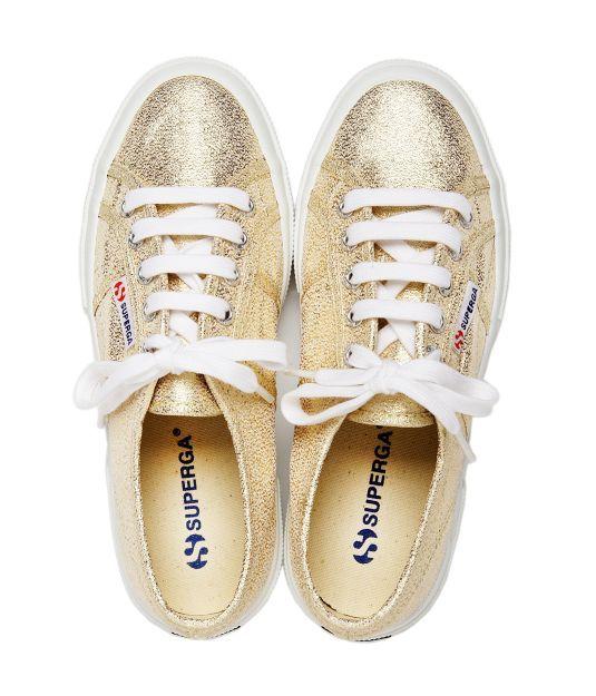 f61c1241e9607 Superga 2750 Lamew | Sneakers | Henri Bendel | Wear | Superga shoes ...