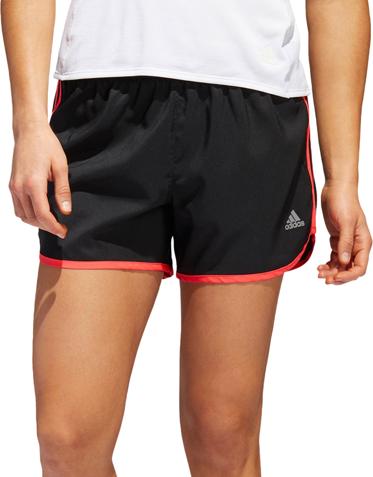 adidas Marathon 20 Shorts Women black