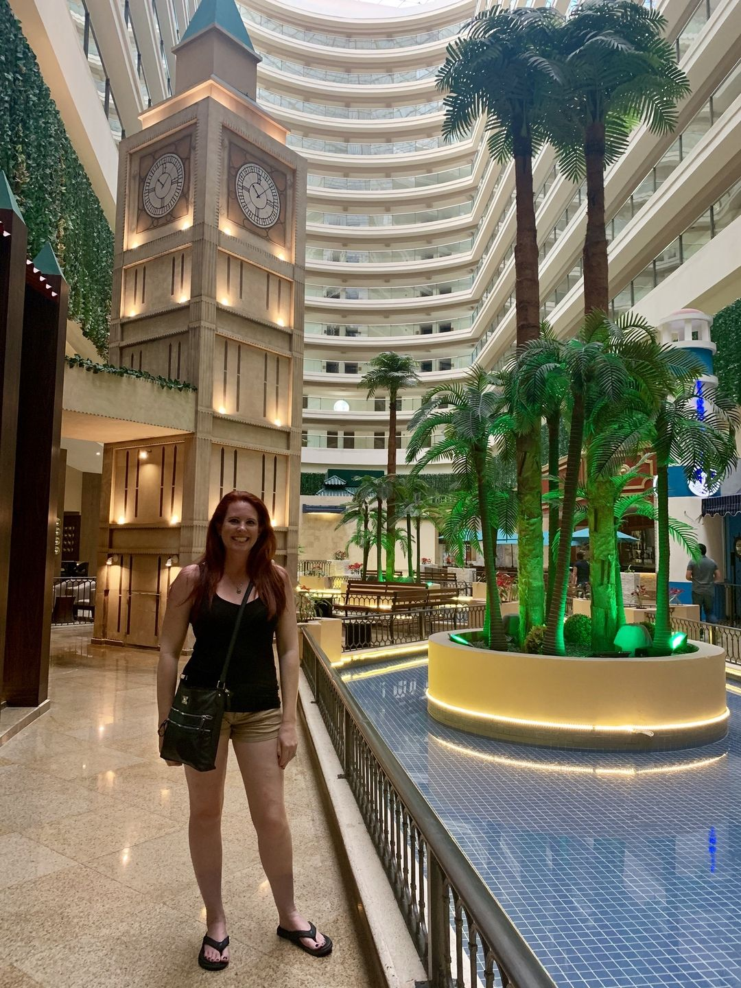 Our Stay At Seadust Cancun Family Resort Redhead Mom Cancun Family Resort Cancun Family Family Resorts
