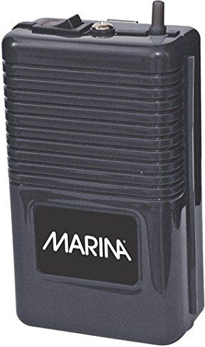 From 10 57 Rc Hagen 11134 Marina Battery Operated Air Pump With Images Aquarium Air Pump Air Pump Aquarium Pump