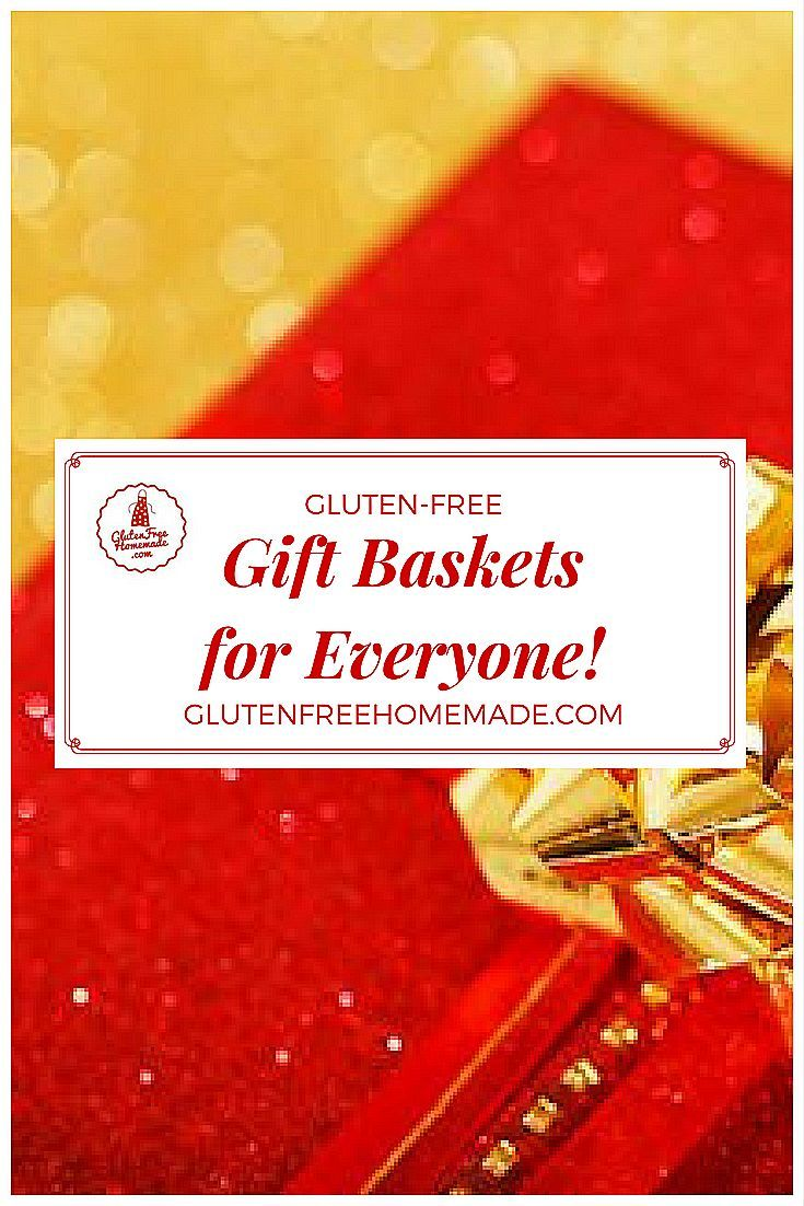 Gluten free gift baskets gifts for every occasion gluten free gluten free gift baskets gifts for every occasion negle Image collections