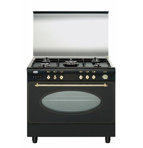 Cocina Gas Rustica Salsadelamama Com Cocinas De Butano Cocina De Gas Cocinas