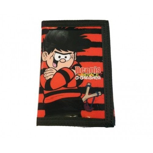 Kid Character, Kids Bags, Dennis The Menace