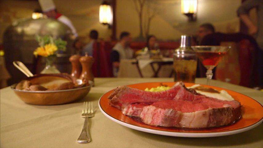 House of prime rib video food network prime rib steak and food food house of prime rib video food network forumfinder Image collections