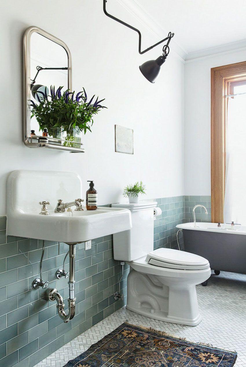 Ideas para decorar tu baño con plantas   Deco con Sailo - Blog de ...