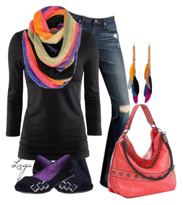 """""""LoveColor"""" by lagu ❤ liked on Polyvore"""