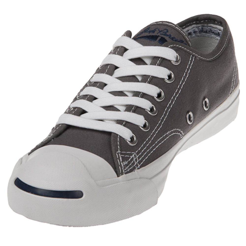 ... and children Converse shoes.  69.99 Converse Jack Purcell 109747 JP  Charcoal White 7e0e337fe