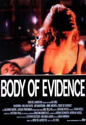 Body of evidence movie download