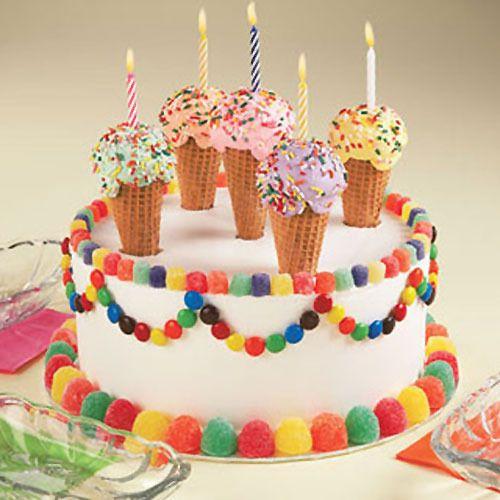 Ideas Para Decorar Una Tarta De Cumpleanos Con Lacasitos Tartas - Ideas-para-decorar-una-tarta
