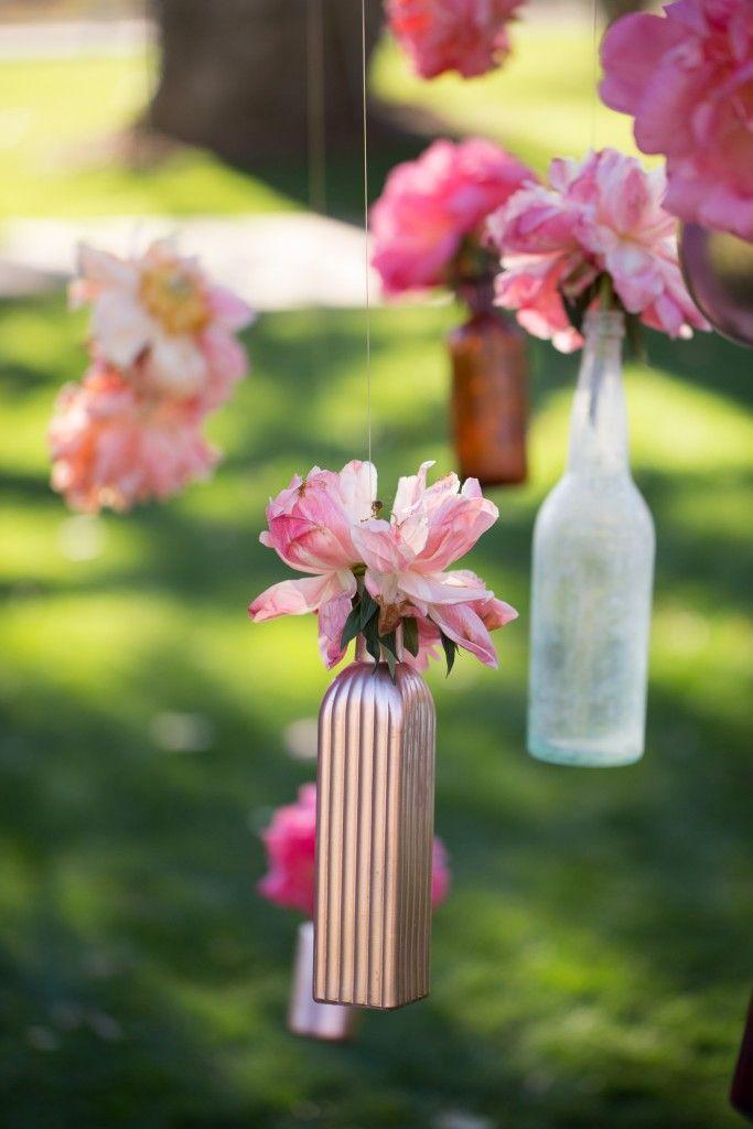 Spring Blossom Bridal Shoot   Bridal hair inspiration