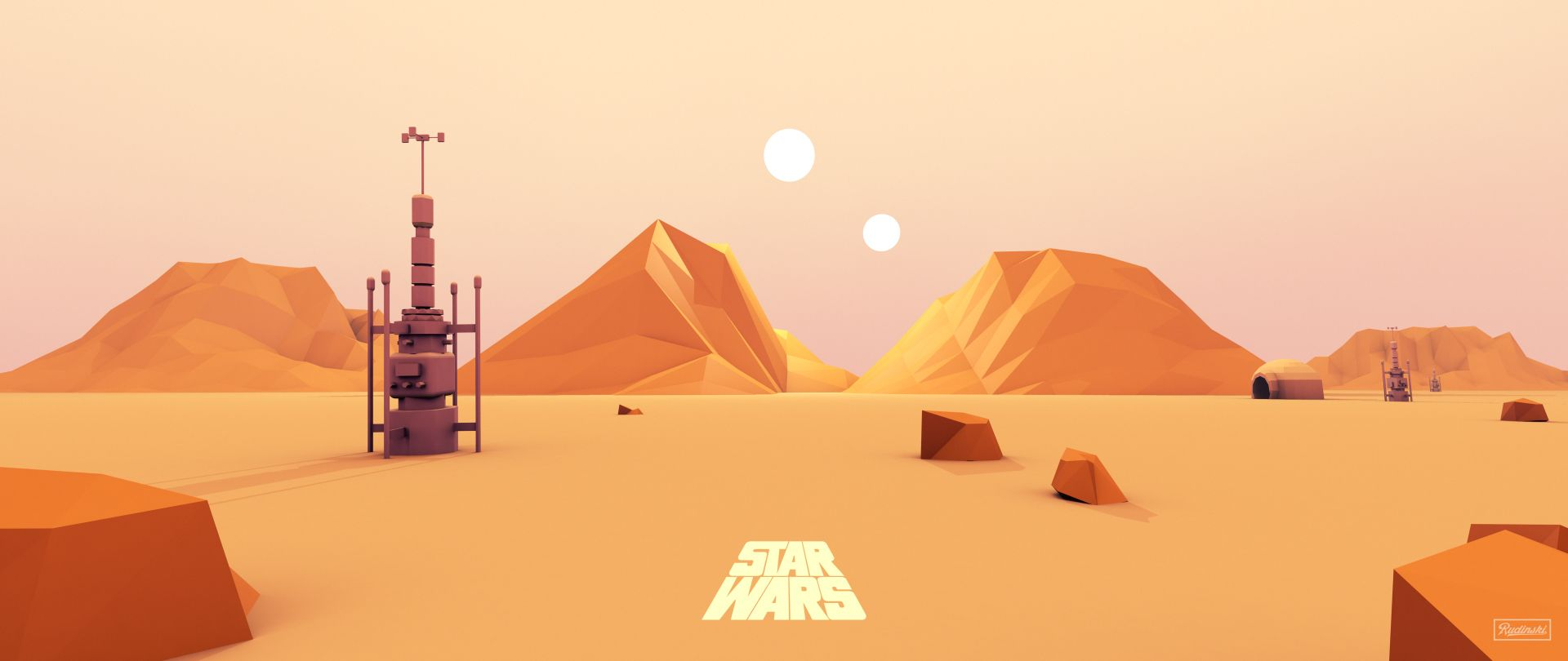 Directions on tatooine wallpapers