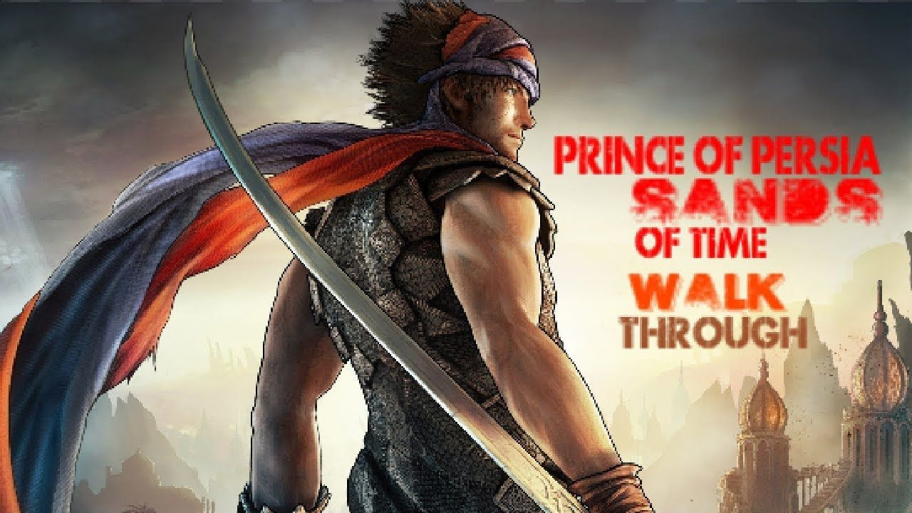 Prince Of Persia Sands Of Time Walkthrough With Images Prince