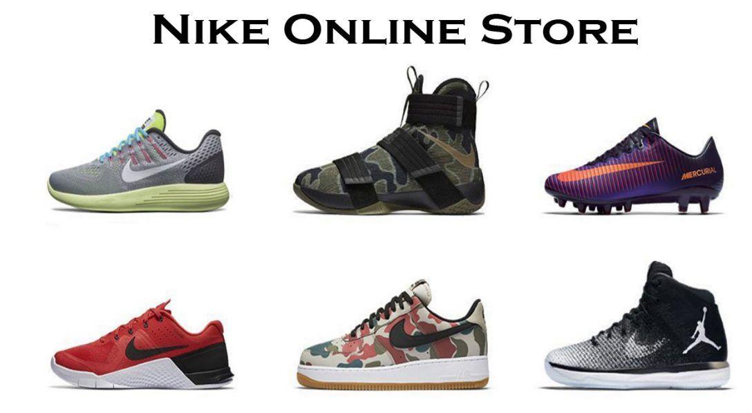 Nike Online Store - Nike Log in   www