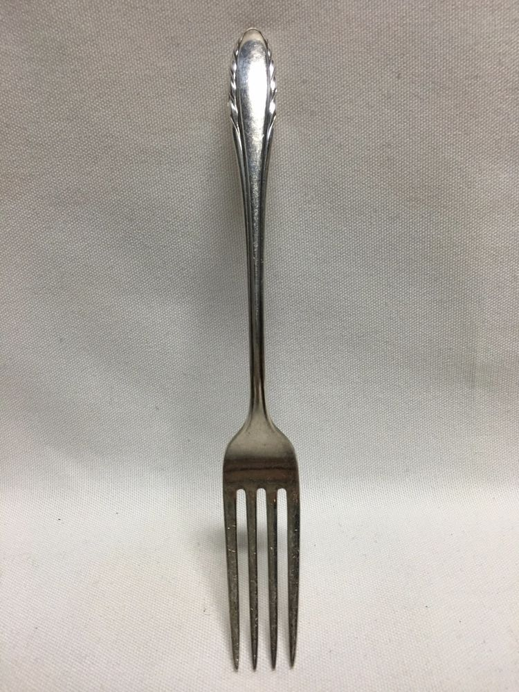 "7 1//8/"" Mono Gorham Mythologique Sterling Silver Lunch Fork"