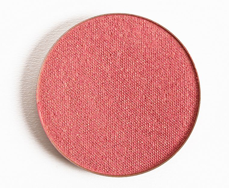 Make Up For Ever I804 Golden Pink Artist Shadow Review & Swatches