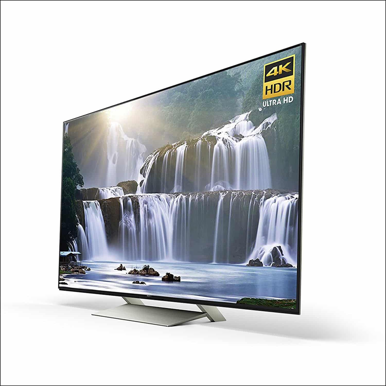 Sony Xbr75x940e 75 Inch Smart Led Tv Ultra Hd Tvs 75 Inch Tvs Tvs