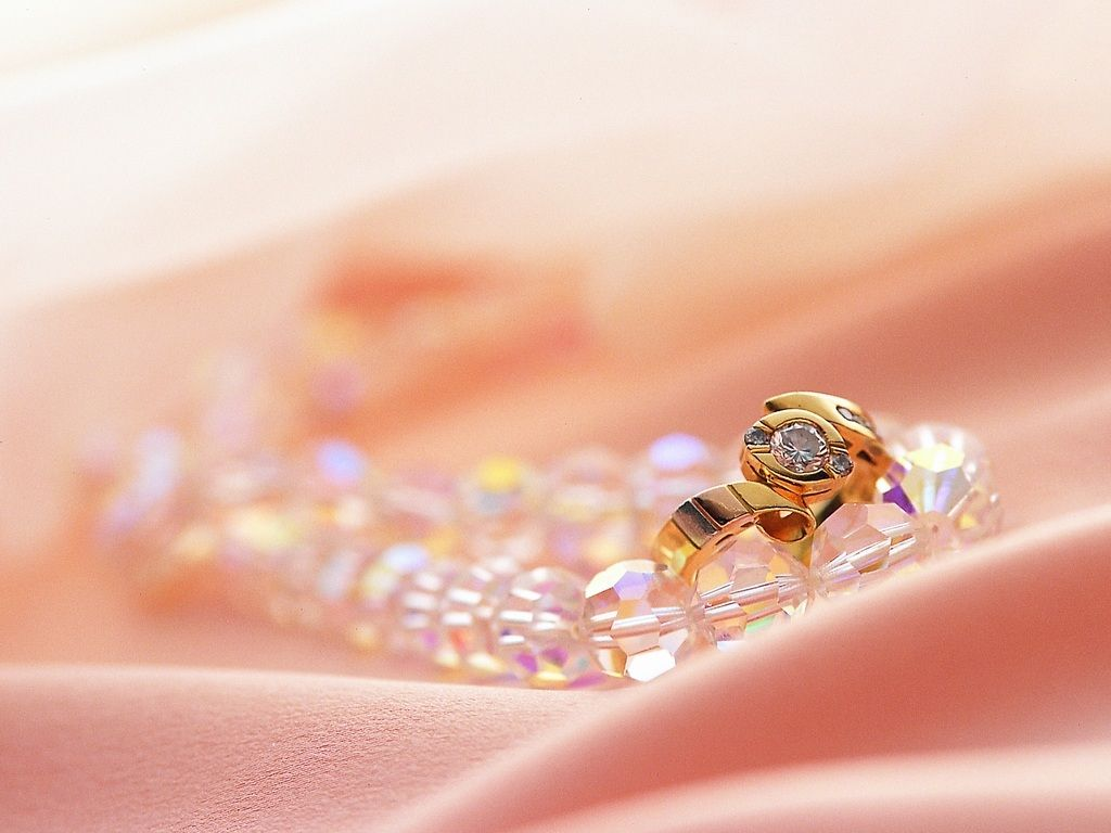 Jewelry Wallpaper Best Jewelry Hd Wallpaper With Pink