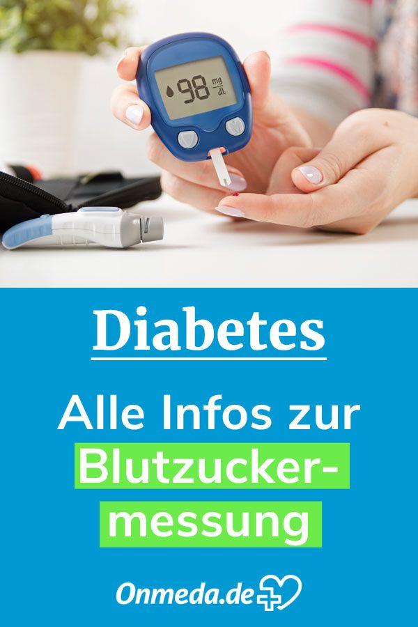 Symptome: Anzeichen für einen Diabetes