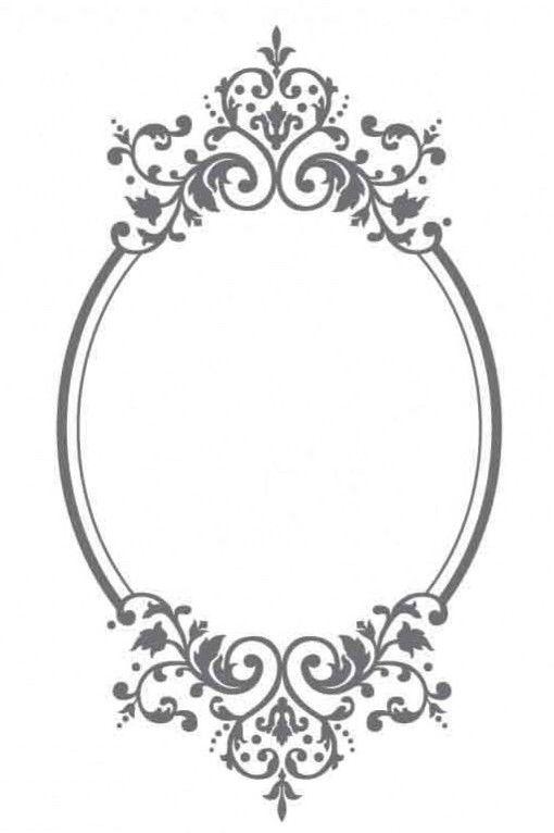 Monograma Para Casamento Jpg 510 766 Moldura Oval Monograma Casamento Brasao