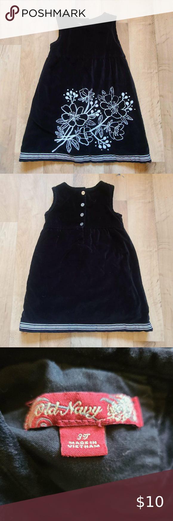 3t Black White Floral Velvet Sleeveless Dress Black Velvet Dress Sleeveless Dress Clothes Design [ 1740 x 580 Pixel ]