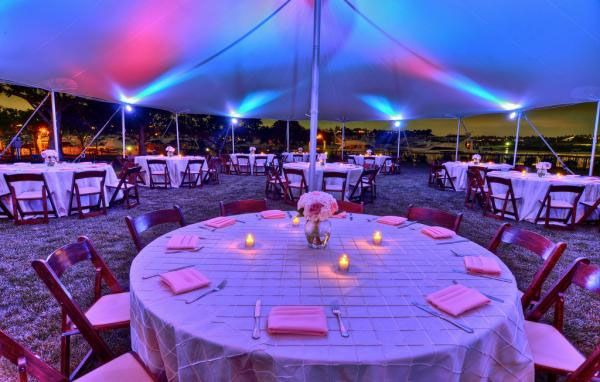 marquee hire service