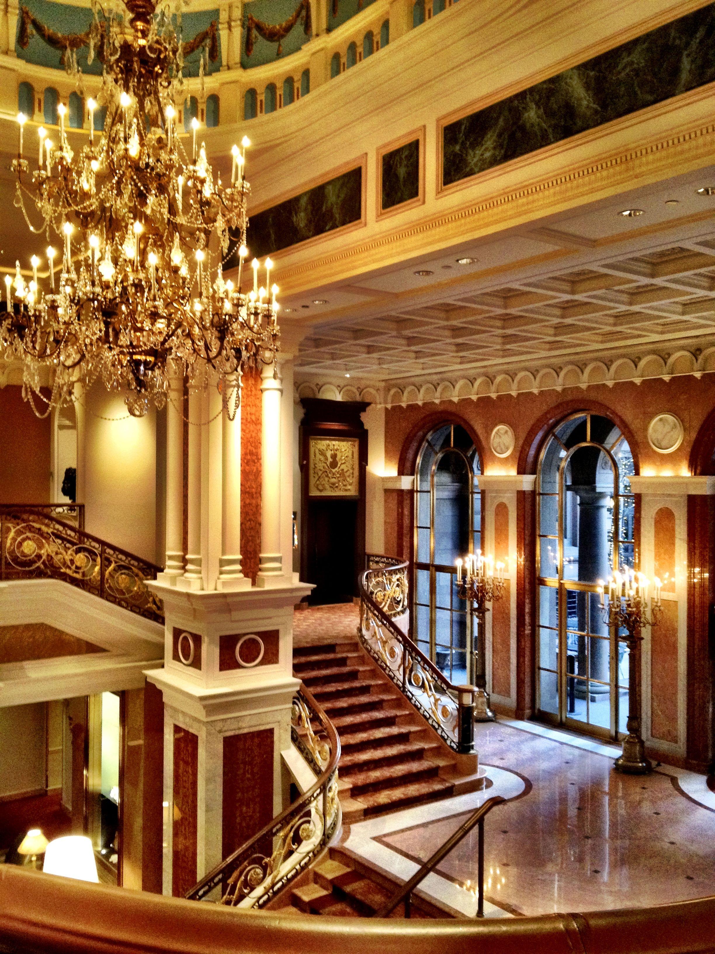Booking Hotel Lotte New York Palace City USA