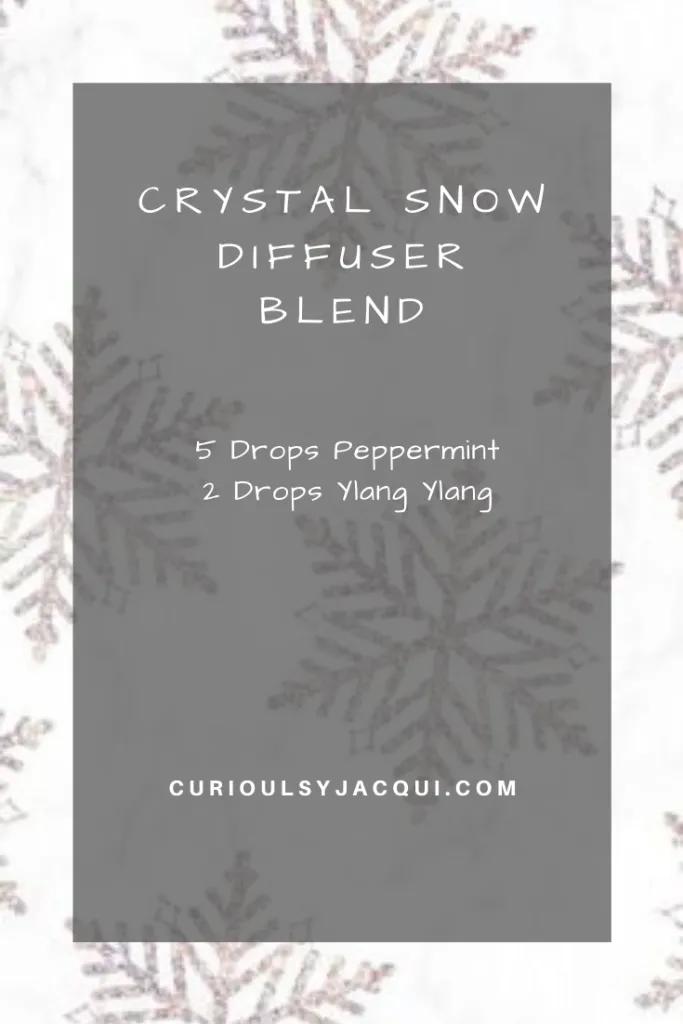 Doterra Christmas 2020 Winter 2020 Diffuser Blends | Diffuser blends, Essential oil